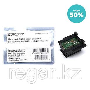 Чип Europrint Xerox C1110D (CT350604)