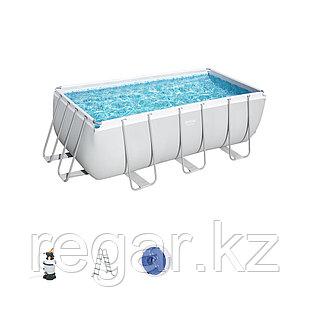 Каркасный бассейн Bestway 56457