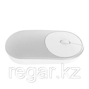 Компьютерная мышь MI Portable Mouse Xiaomi Cеребристая
