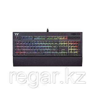 Клавиатура Thermaltake TT PREMIUM X1 RGB (Silver Switch)