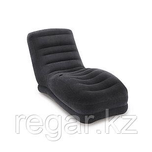 Кресло надувное Intex 68595NP