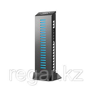 Держатель видеокарты DeepCool GH-01 A-RGB