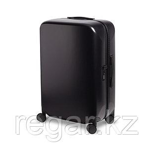 """Чемодан Mi Trolley RunMi 90 PC Suitcase 24"""" Черный"""