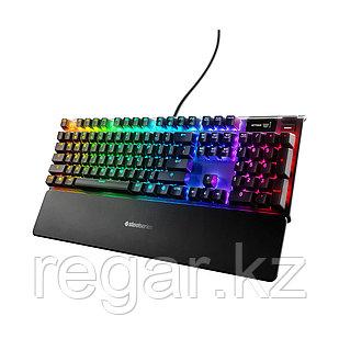Клавиатура Steelseries Apex 7 (Red Switch) US