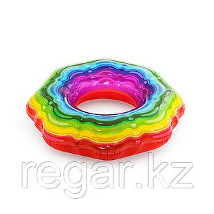 Надувной круг для плавания Bestway 36163