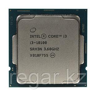 Процессор Intel 1200 i3-10100