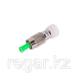 Одномодовый переменный оптический аттенюатор FC/APC SM 10 дБ (керамика)