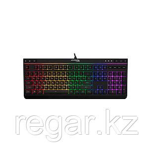 Клавиатура HyperX Alloy Core RGB Gaming HX-KB5ME2-RU
