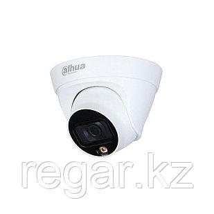 Купольная видеокамера Dahua DH-IPC-HDW1239T1P-LED-0280B