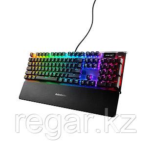 Клавиатура Steelseries Apex 7 (Blue Switch) US