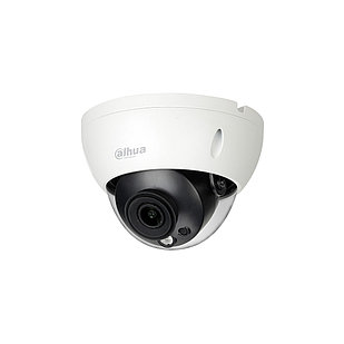 Купольная видеокамера Dahua DH-IPC-HDBW5241RP-S-0280B