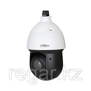 Поворотная видеокамера Dahua DH-SD49225T-HN-S2