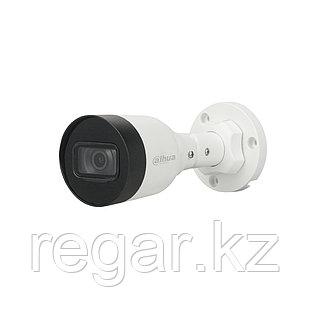 Цилиндрическая видеокамера Dahua DH-IPC-HFW1230S1P-0280B