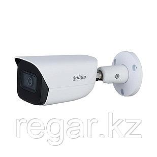 Цилиндрическая видеокамера Dahua DH-IPC-HFW3241EP-SA-0280B