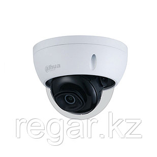 Купольная видеокамера Dahua DH-IPC-HDBW3441EP-AS-0280B