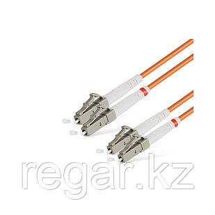Патч Корд Оптоволоконный LC/UPC-LC/UPC MM OM1 62.5/125 Duplex 3.0мм 100 м