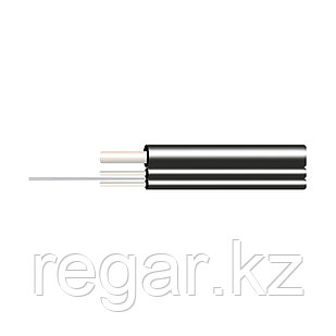 Кабель оптоволоконный ОКПАнг(А)-HF-2(G.657.A)-С/С-1,2 кН
