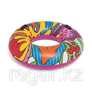 Надувной круг для плавания Bestway 36125