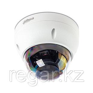 Распродажа Купольная видеокамера Dahua DH-HAC-HDPW1410RP-VF-2712