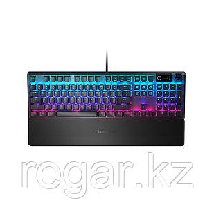 Клавиатура Steelseries Apex 5 US