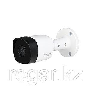Купольная видеокамера Dahua DH-HAC-B2A41P-0280B