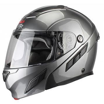 Шлем-модуляр MODE2 серый