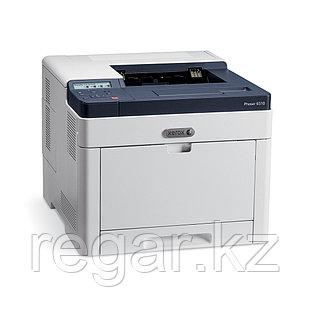 Цветной принтер Xerox Phaser 6510N
