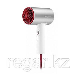 Фен для волос Soocas H5 Hair Dryer Серебристый