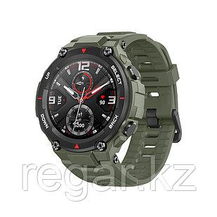 Смарт часы Amazfit T-Rex A1919 Army Green