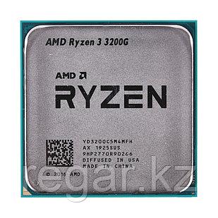 Процессор AMD AM4 Ryzen 3 3200G