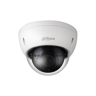 Купольная видеокамера Dahua DH-IPC-HDBW1230EP-0360B