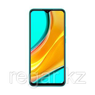 Мобильный телефон Xiaomi Redmi 9 64GB Ocean Green