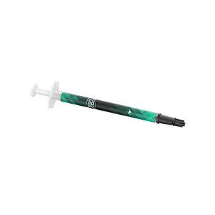 Термопаста Deepcool EX750(3g), в шприце, 3 грамма