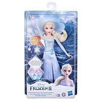 Кукла 'Морская Эльза' Холодное сердце, Disney Frozen