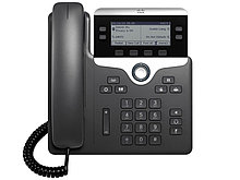 Cisco CP-7821-K9= IP-телефон, 2 линии