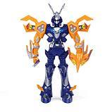 Робот «Защитник», цвета МИКС, фото 2