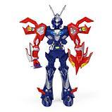 Робот «Защитник», цвета МИКС, фото 3