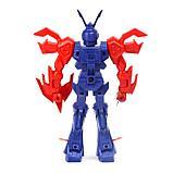 Робот «Защитник», цвета МИКС, фото 7