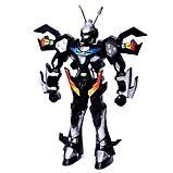 Робот «Пришелец», световые эффекты, фото 4