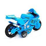 Мотоцикл инерционный «Супербайк», МИКС, фото 3