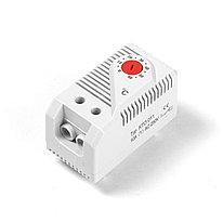 Термостат iPower KT0 011 (NC) 250V AC 10A 0-60C красный (Offner)
