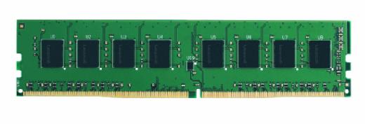 Оперативная память 4GB DDR4 2666Mhz GOODRAM PC4-21300 GR2666D464L19S/4G