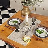 """Дорожка """"Этель"""" Homemade 30*70 см, 100% хлопок, саржа 190 г/м2, фото 5"""
