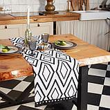 """Дорожка на стол """"Этель"""" Марокко  40*146 см, 100% хлопок, репс 210 г/м2, фото 5"""