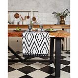 """Дорожка на стол """"Этель"""" Марокко  40*146 см, 100% хлопок, репс 210 г/м2, фото 6"""