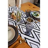 """Дорожка на стол """"Этель"""" Марокко  40*146 см, 100% хлопок, репс 210 г/м2, фото 8"""