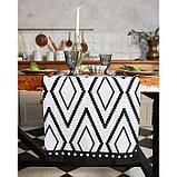 """Дорожка на стол """"Этель"""" Марокко  40*146 см, 100% хлопок, репс 210 г/м2, фото 9"""