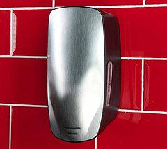 Breez Mercury Дозатор для жидкого мыла 900 мл, фото 2