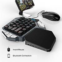 GameSir Z1 механическая игровая клавиатура для смартфонов(PUBG, FOTRNITE)