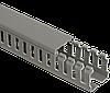 Кабель-канал перфорированный 80х60 ИМПАКТ IEK